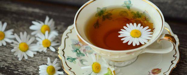 Volunteer Tea is Monday, June 6th.