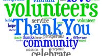 Attention To All Our Amazing Volunteers! You are invited to attend Aubrey's Volunteer Tea on Thursday May 25th at 9:00. This event will be held in the Library. Thank you for everything […]
