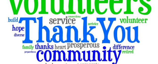 Attention To All Our Amazing Volunteers! You are invited to attend Aubrey'sVolunteerTea on Thursday May 25th at 9:00. This event will be held in the Library. Thank you for everything […]
