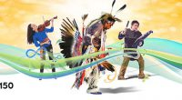 Burnaby is marking National Aboriginal Day by organizing a community celebrationon June 21 at Civic Square from 4:30-7:00. Please click here for more details.