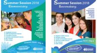 Summer Session registration is up and running, and although there was an outage on Tuesday, we presently have over 4000 registrations. Courses like Mini-Engineers and Coding have filled up quickly […]