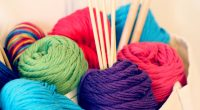 Hello Aubrey Community! . The Library will be introducing a new Knitting Club for intermediate students who are interested in learning this wonderfully creative art form! . We are lucky enough to have […]