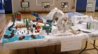 "Mr. Costa, Mme Gillen, and her students created a detailed display of Quebec's Winter Carnaval, as well as an interactive ""museum"" about Quebecois history and culture. Classes had the opportunity […]"