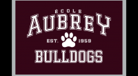* UPDATE – MARCH, 30TH, 2020 * Dear Aubrey Community, Due to the COVID-19 pandemic, we regretfully have to cancel our orders for Aubrey's spirit wear. Once schools are re-opened […]